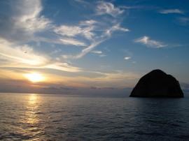 Rutas por Isla del Coco que ya no están disponibles