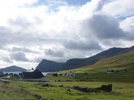 Circuitos por Islas Feroe
