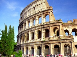 Circuitos por Italia