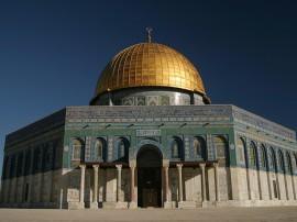 Circuitos por Jerusalén