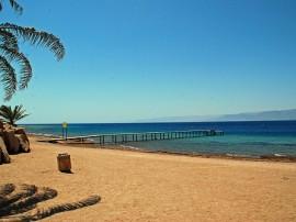 Playas de Jordania - Reserva viajes a la playa en Jordania