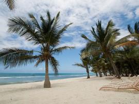 Playas de Kenia - Reserva viajes a la playa en Kenia