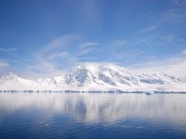 Circuitos por La Antártida