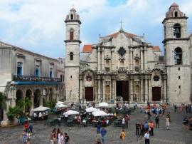Circuitos por La Habana