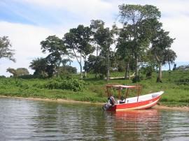 Circuitos por Lago Victoria