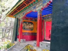 Circuitos por Lhasa