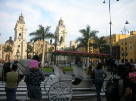 Circuitos por Lima