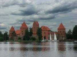 Circuitos por Lituania