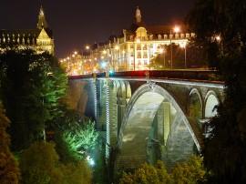 Circuitos por Luxemburgo
