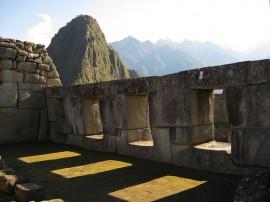 Circuitos por Machu Picchu