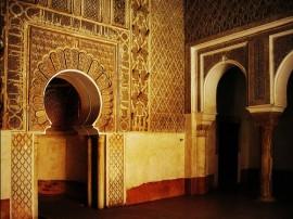 Circuitos por Marrakech