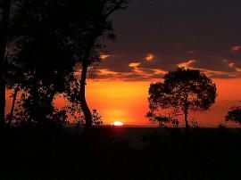 Circuitos por Masai Mara