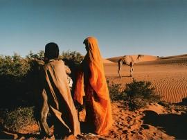 Circuitos por Mauritania