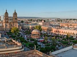 Circuitos por México
