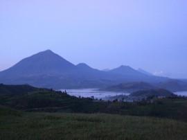 Circuitos por Montañas Virunga