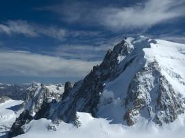 Circuitos por Mont Blanc
