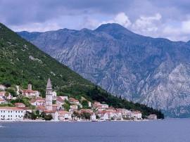 Circuitos por Montes Balcanes