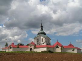 Circuitos por Moravia