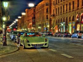 Circuitos por Múnich