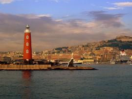 Circuitos por Nápoles