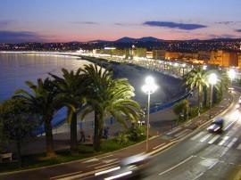 Circuitos por Niza