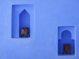 Circuitos por Norte de Marruecos