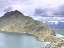 Viajes de trekking a Noruega con agencias especialistas