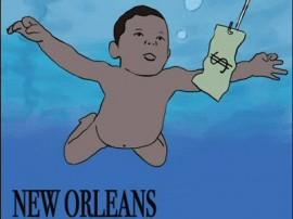 Circuitos por Nueva Orleans