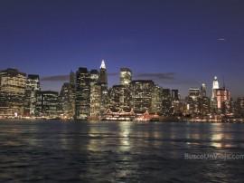 Circuitos por Nueva York