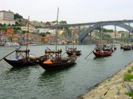 Circuitos por Oporto