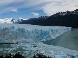 Circuitos por Parque Nacional Los Glaciares