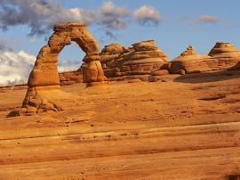 Circuitos por Parques Nacionales de Utah