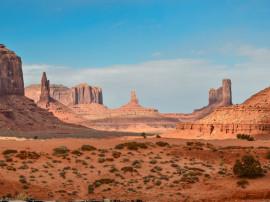 Circuitos por Parques Nacionales del oeste de EEUU