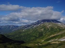 Circuitos por Península de Kamchatka