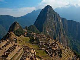 Circuitos por Perú