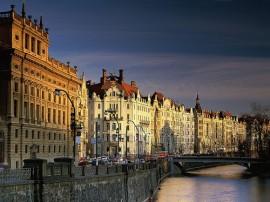 Circuitos por Praga
