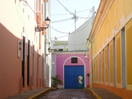 Circuitos por Puerto Rico