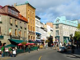 Circuitos por Quebec