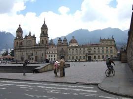 Circuitos por Quito