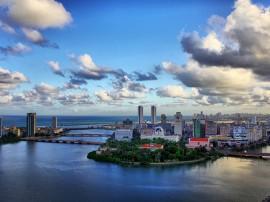Circuitos por Recife