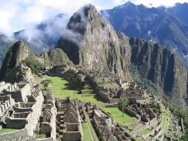 Circuitos por Cordillera de los Andes