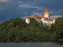 Circuitos por República Checa