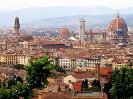 Circuitos por Roma, Florencia y Venecia