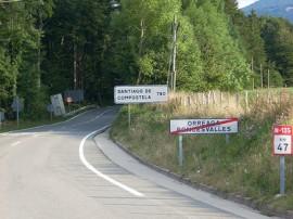 Circuitos por Roncesvalles