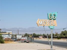 Circuitos por Ruta 66