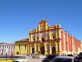 Circuitos por San Cristóbal de las Casas