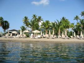 Circuitos por Saint Kitts y Nevis