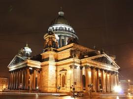 Circuitos por San Petersburgo