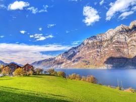 Circuitos por Suiza