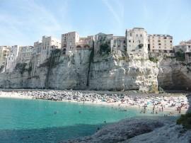 Circuitos por Sur de Italia